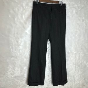 Gap Stretch Size 4R Virgin Wool Career Pants